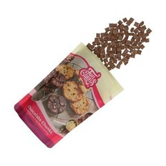 Bakvaste chocolade