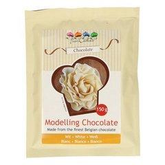 Modelleer chocolade
