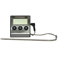 Thermometers, Timers & Weegschalen