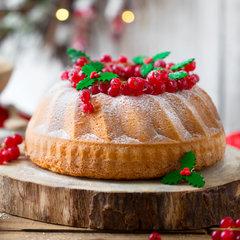 Kerst Bakvormen