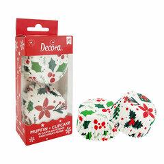 Kerst Baking Cups
