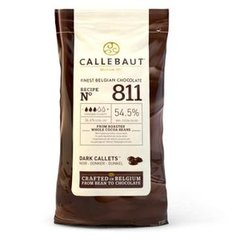 Chocolade ingrediënten