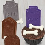 Wilton Candy Mold Tombstone_
