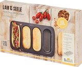 Birkmann Hot Dog Broodjes Bakvorm_