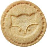 Birkmann Fox Cookie Stamp Ø 7 cm _