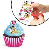 DeKora Mickey & Minnie Cutting Edible Sheets_