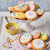 FunCakes Mix voor Royal Icing 450g_