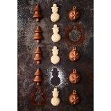 Birkmann Chocolade Mal Merry Christmas Set/2_