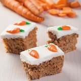 FunCakes Special Edition Mix voor Carrot Cake 500g_