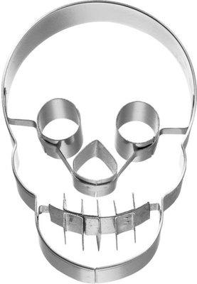 Birkmann Skull Cookie cutter 7 cm