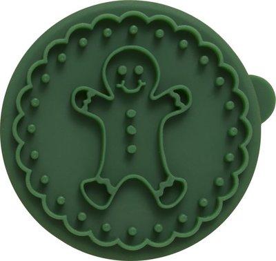 Birkmann Gingerman Cookie Stamp Ø 7 cm