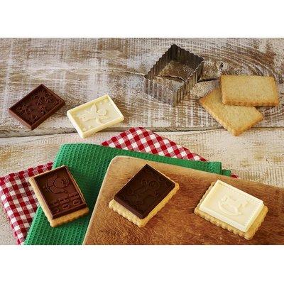 Birkmann Christmas Butter Cookie Set