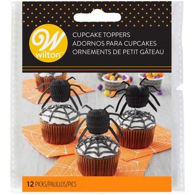 Wilton Honeycomb Spider pk/12