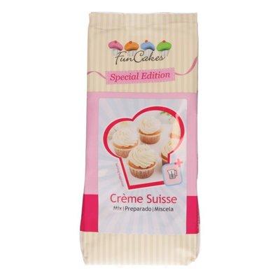 Funcakes Special Edition Mix voor Crème Suisse 500gr