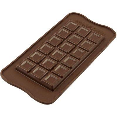 Silikomart Chocolate Mould Classic Choco Bar
