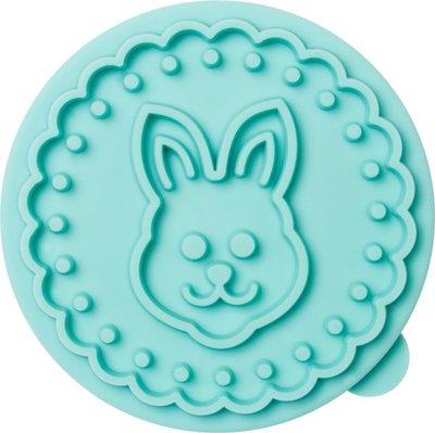 Birkmann Rabbit Cookie Stamp
