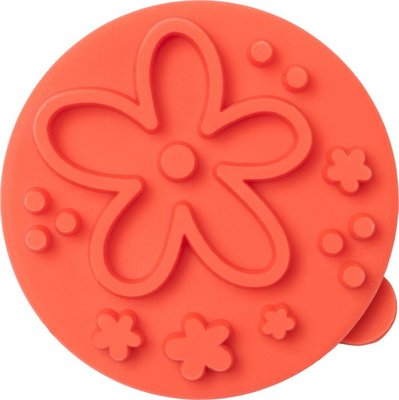 Birkmann Flower Mini Cookie Stamp