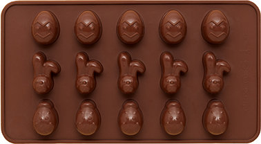 Birkmann Easter Praline & Chocolate Moulds