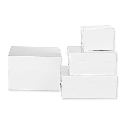 Decora Cake Box 30,5x30,5x30cm