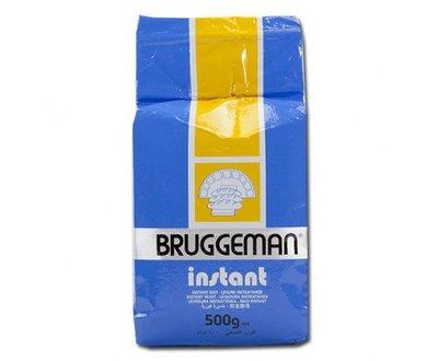Bruggeman Instant Droge Gist 500 Gram