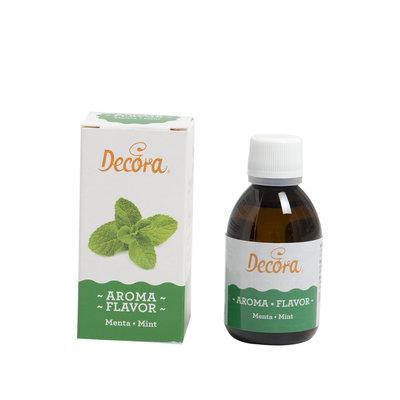 Decora Mint Natuurlijke Smaakstof 50gr