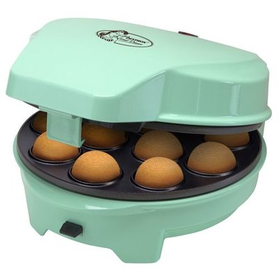 Bestron Sweet Dreams - 3-in-1 Cakemaker