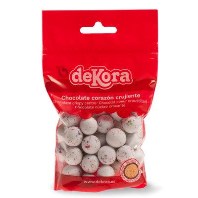 Dekora Chocolate Crispy Bite Matte 100g