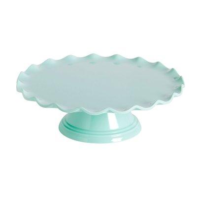 ALLC Taart Standaard Wave Mint
