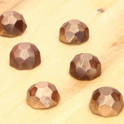 FunCakes Chocolate Mould Diamond