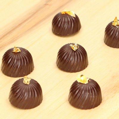 FunCakes Chocolate Mould Swirl