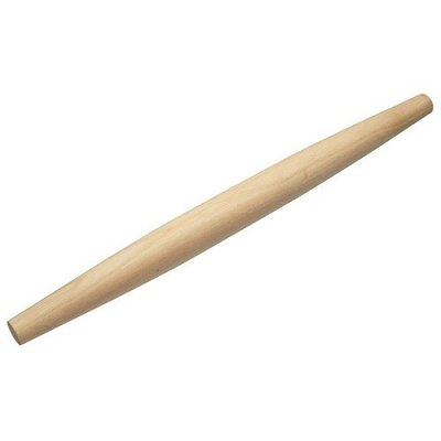 Kitchen Craft Wooden Rolling Pin 50cm