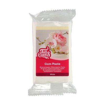 FunCakes Gum Paste Wit -250g