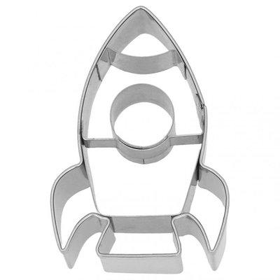 Birkmann Rocket Cookie Cutter 6,5cm