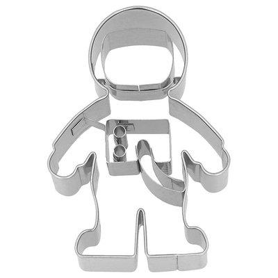 Birkmann Astronaut Cookie Cutter 8cm
