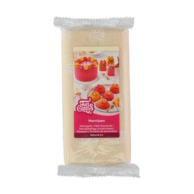 FunCakes Marsepein Blank 1:4 Rolkwaliteit 1 kg