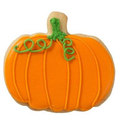 Birkmann Pumpkin Cookie Cutter 6,5cm