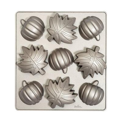 Decora Aluminium Bakvorm Herfst 25 x 23 xh 4cm