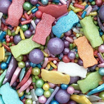 BAKD Candy Land Sprinkles 70g