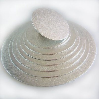 FunCakes Cake Board Rond diameter -20cm-