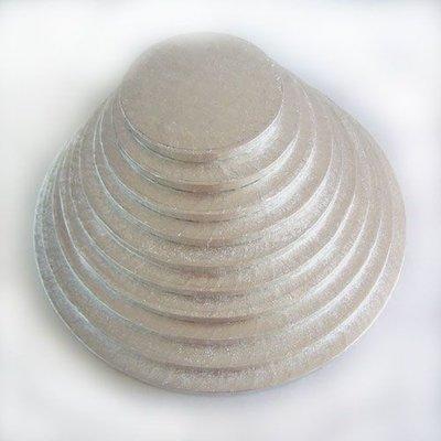FunCakes Cake Drum Rond diameter -22,5cm-