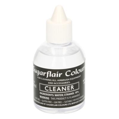 Sugarflair Airbrush Cleaner 60ml