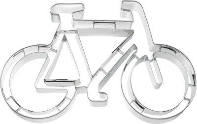 Birkmann Bike Cookie cutter 11cm