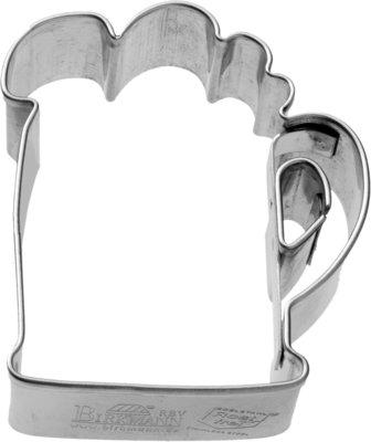 Birkmann Bierpul Koekjes Uitsteker 6,5cm