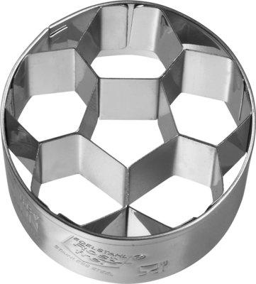 Birkmann Football small Cookie cutter 4,5cm