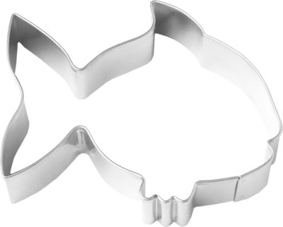 Birkmann Fish cookie cutter 10,5cm