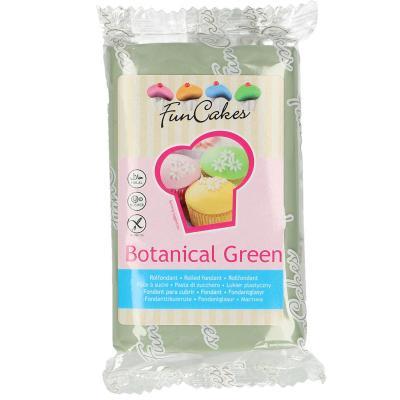 FunCakes Rolfondant Botanical Green -250g