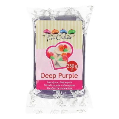 FunCakes Marsepein Deep Purple 250g
