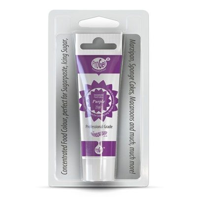 RD ProGel Concentrated Colour - Purple - Blisterpack