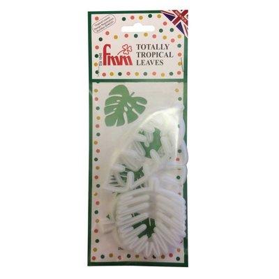 FMM tropical leaves