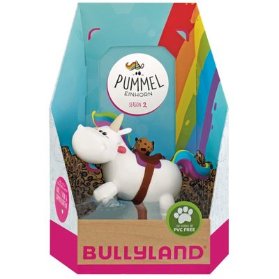 Decoratief Figuur Chubby Unicorn - Riding